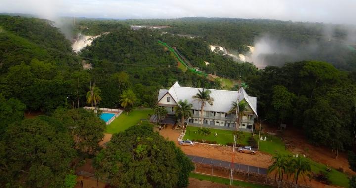 HITS AMAZÔNIA HOTEL