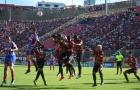 Súmula do Ba-Vi confirma triunfo por 3 a 0 do Bahia sobre o Vitória