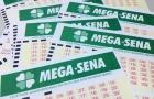 Apostador de Curitiba acerta na Mega-Sena e leva R$ 104 milhões