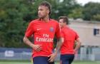 Real quer Neymar para fazer 'revolução ofensiva' na equipe