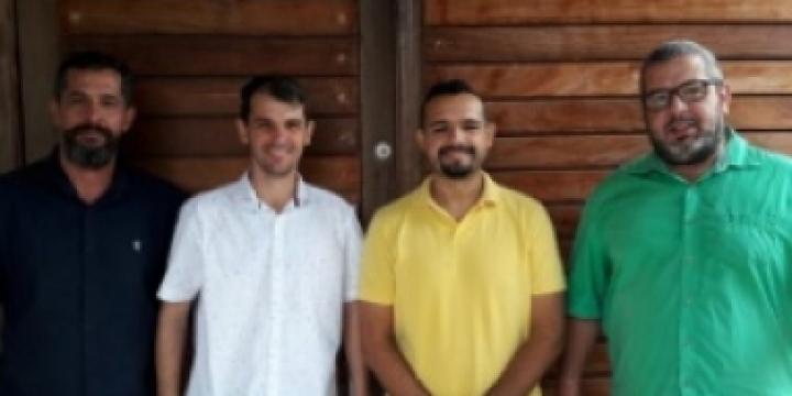 """Juína 36 anos - Simno confirma presença no setor """"terra de oportunidades"""""""