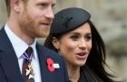 Príncipe Harry e Meghan ficarão longe na véspera da união