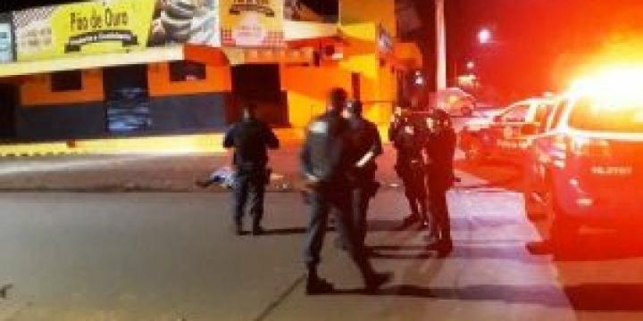 Polícia investiga morte de universitário em Ponta Porã