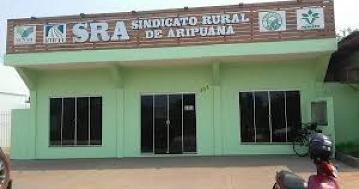 Sindicato Rural de Aripuanã realizará eleição para nova diretoria