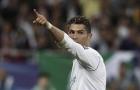 Presidente do Real não desiste e iguala oferta da Juventus para CR7