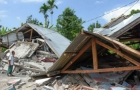 Terremoto deixa mais de 90 mortos na ilha turística de Lombok, na Indonésia