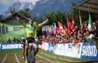 Henrique Avancini coroa temporada perfeita e é campeão mundial de Mountain Bike