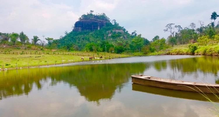 Aripuanã: Associação Rural de Conselvan convida população para festa
