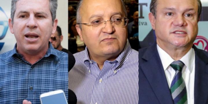 Voice: 39% acham que Mendes vence; 18% acham que Taques; e 11%, WF
