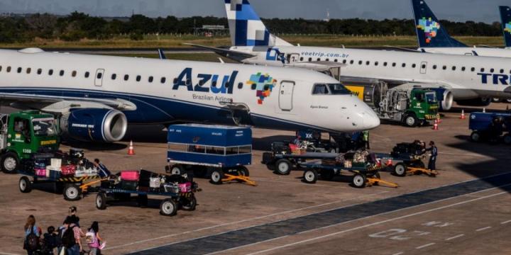 TCU quer ajuste em editais para leiloar 4 aeroportos de MT e mais 8 de uma vez só