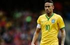 """Esquecido"""", Neymar passa em branco em festa de melhor do mundo da Fifa nesta 2ª"""