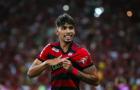 Flamengo acerta venda de Paquetá para o Milan por quase R$ 150 milhões