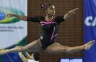 Revelação da ginástica, Jackelyne Silva morre aos 17 anos