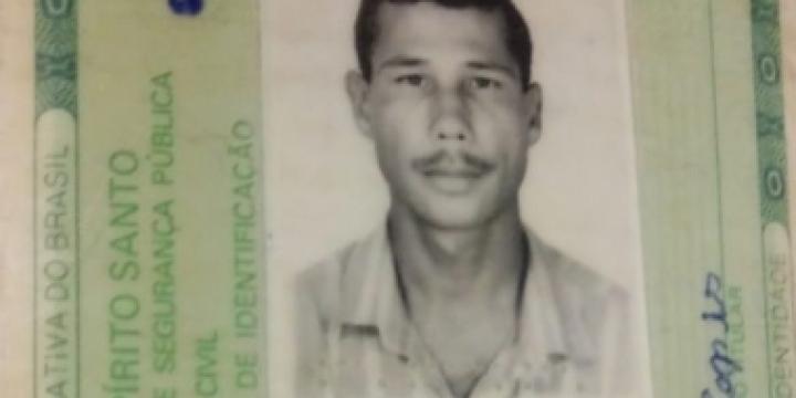 Trabalhador rural foi assassinado a tiros em fazenda de Juara