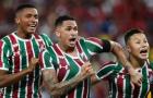 Herói do Fluminense, Luciano diz: 'Não ganha quem investiu mais em salários'