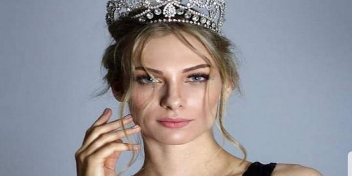 Estudante de odontologia é eleita Miss Mato Grosso 2019