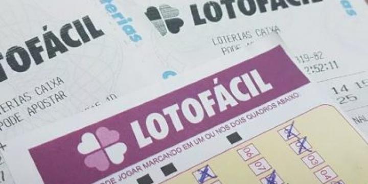 Apostador de Juruena ganha mais de R$ 237 mil na Lotofácil