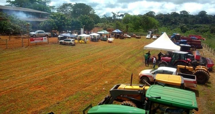 Aripuanã: Cooperativa Morena prepara 2ª edição da EXPOMOR