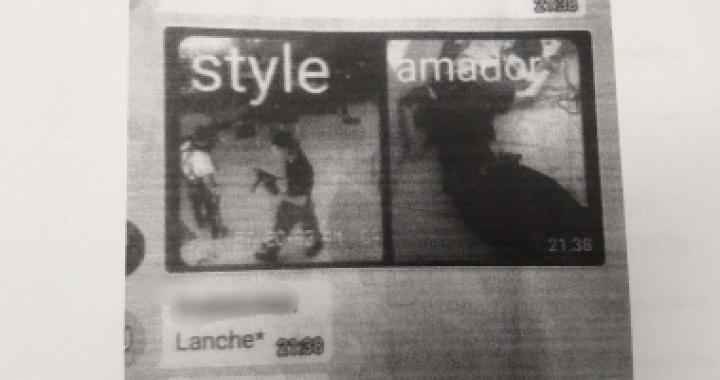 """Adolescentes montam grupo em rede social e ameaçam realizar """"massacre"""" em escola estadual de MT"""