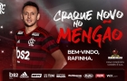 Fechado! Flamengo confirma contratação de Rafinha por dois anos