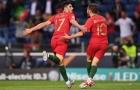 Portugal vence Holanda e é campeão em casa