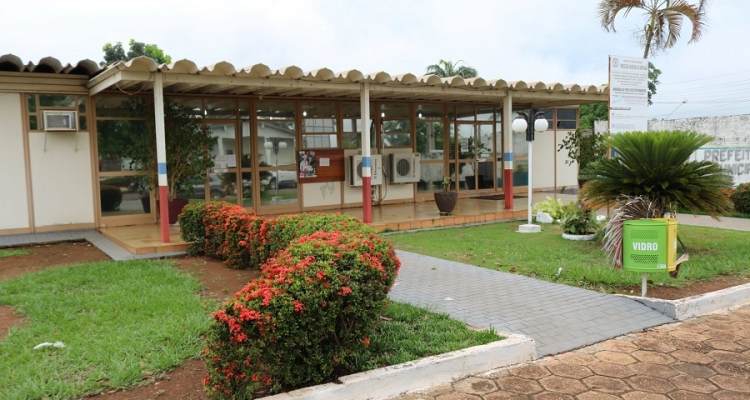 Prefeitura de Aripuanã anuncia manutenção em serviços tributários