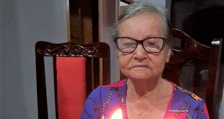 Vó Cristina morre aos 89 anos em Aripuanã
