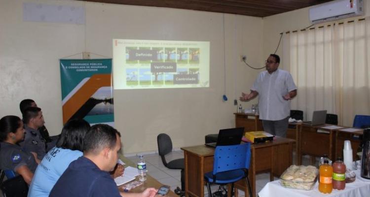 Especialistas debatem estratégia para reforçar segurança em Aripuanã