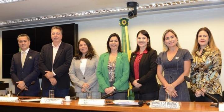 Famato participa de audiência pública para discutir Projeto de Lei do Pantanal