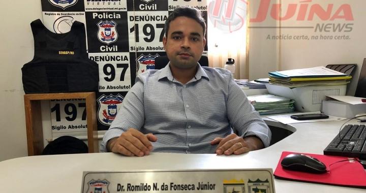 Delegado de polícia fala sobre roubos que resultou na morte de criminoso em Castanheira