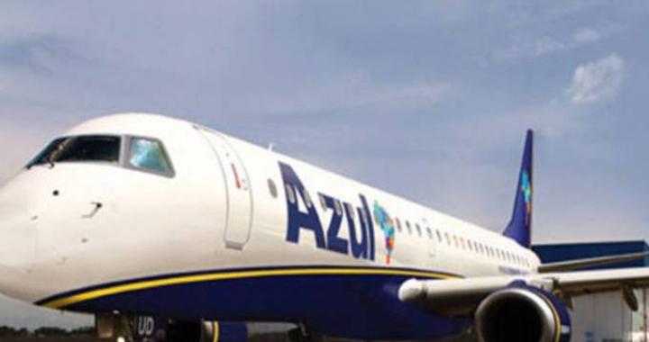 Azul fecha acordo com aérea ASTA e amplia operações em Mato Grosso