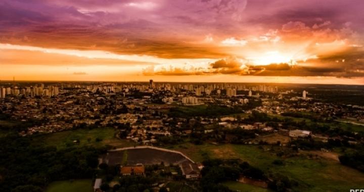 Cuiabá bate recorde histórico de calor e chega a sua maior temperatura em 108 anos
