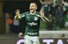 Grêmio faz proposta ao Palmeiras por Raphael Veiga, mas tentativa esbarra em valores