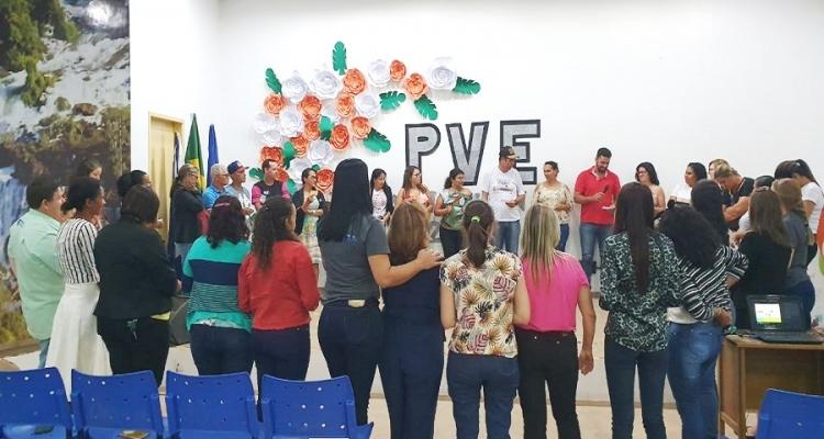 Nexa encerra edição 2019 do Parceria pela Valorização da Educação em Aripuanã