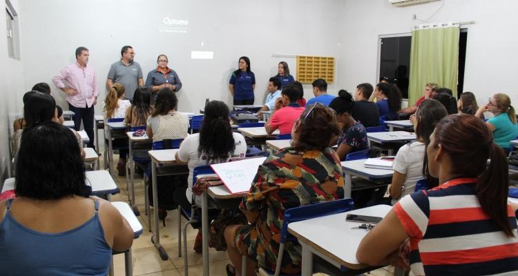 Abertas inscrições de seleção para curso básico em sondagem em Aripuanã