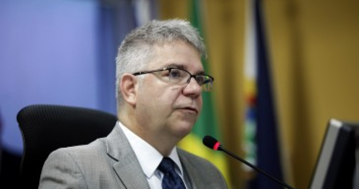 Prefeito de Cotriguaçu é multado em 10 UPFs por irregularidades na edição da LOA