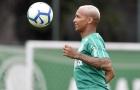 Lista de saídas do Palmeiras deve ter mais de dez nomes