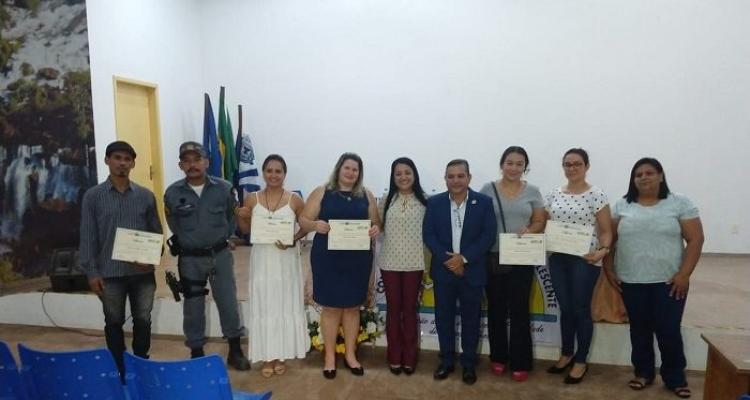 Novos Conselheiros Tutelares tomam posse em Aripuanã