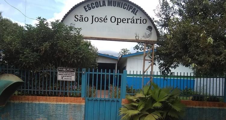 Escola São José Operário abre matrículas para alunos novos em Aripuanã