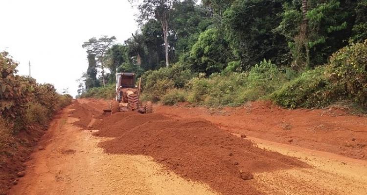 Prefeitura de Aripuanã firma termo de parceria para manutenção em estradas da comunidade Morena