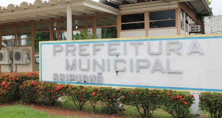 Prefeitura de Aripuanã retifica o Concurso Público