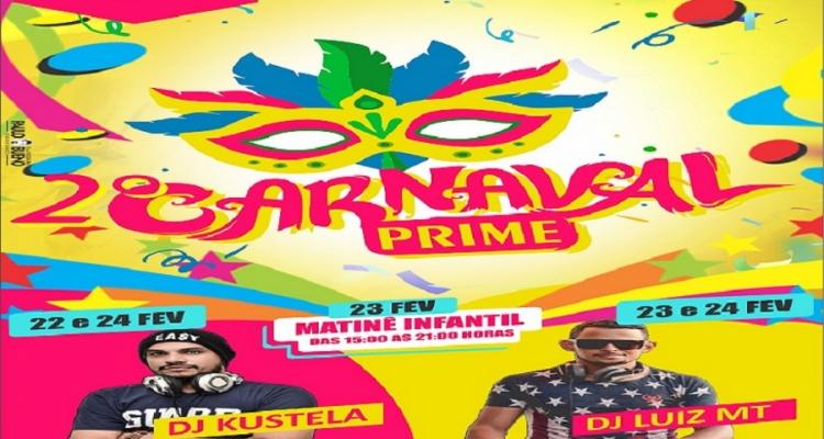Em Aripuanã Espaço Felicittá realiza 2ª edição do Carnaval Prime
