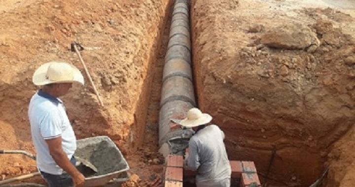Liminar obriga município de Castanheira a adotar medidas para conter erosão