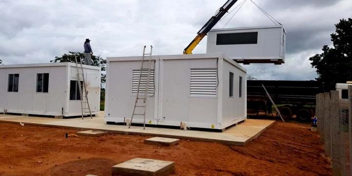 Idaron reforça fiscalização na fronteira de Rondônia com o Mato Grosso