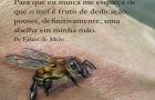 Padre Fábio de Melo faz tatuagem: 'Dei a ela o nome de Ana, o mesmo de minha mãe'