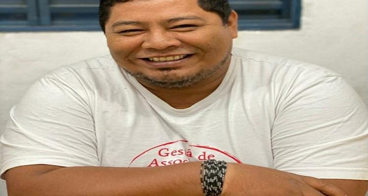 Liderança indígena de Aripuanã morre de parada cardíaca após cirurgia