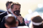Bolsonaro se solidariza com entregador alvo de injúria racial