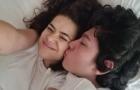 Maisa celebra 3 anos de namoro e faz revelação