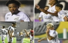 Santos atropela Boca e fará final da Libertadores com Palmeiras