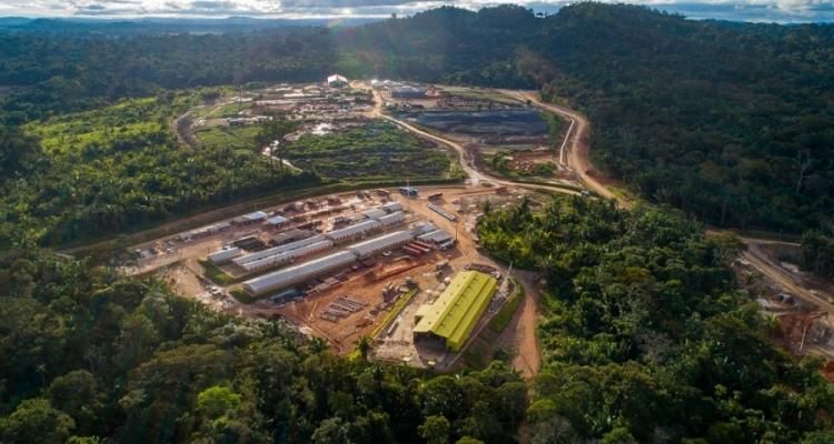 Nexa acelera investimento no Projeto Aripuanã em 2021